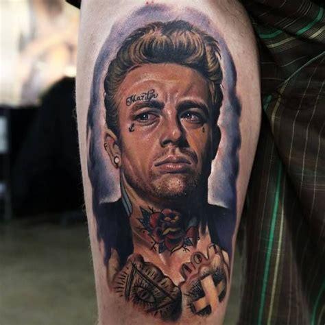 realistic dean tattoomagz