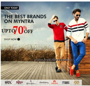 Myntra Gift Card Code Free - myntra originals clothing footwear accessories 50 to 80 off from rs 89
