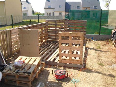 Construire Garage Soi Même 3558 by Chambre Verte Et Violetimages