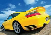 Yellow Cars &171