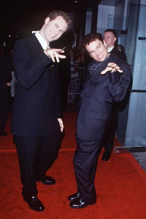 will ferrell and chris kattan pin by caitlin on nostalgia pinterest