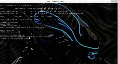 Wifi Berjalan cara hack wifi wpa2 psk menggunakan wifi honey aireplay