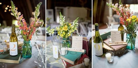 Simple Landscape Ideas 31 Beautiful Wine Bottles Centerpieces Perfect For Any Table