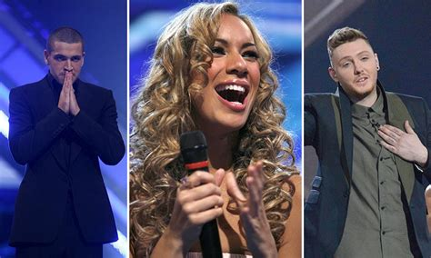 celebrity x factor winner the x factor winners where are they now celebrity news