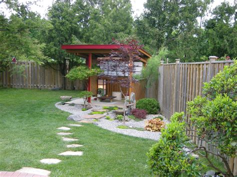 Asian Backyard Ideas Backyard Pavilion Plans Landscape Contemporary With Japanese Maple Large Tv Beeyoutifullife