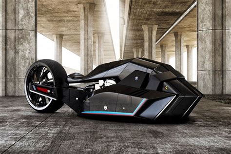 future bmw motorcycles bmw titan motorcycle concept