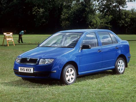 skoda fabia hatchback review parkers upcomingcarshq