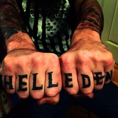 knuckle tattoo history 81 best knuckle tattoo images on pinterest knuckle