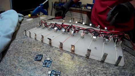 diy tesla powerwall diy tesla powerwall ep4 replacing tp4056 s on diy 20 cell
