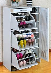 useful closet shoes drawer home decor