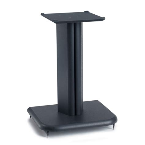 sanus bf16 basic series speaker stands speaker stands