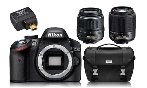 nikon   lens bundle groupon goods