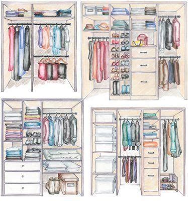 changer sa garde robe 5 trucs pour mieux organiser sa garde robe robes garde
