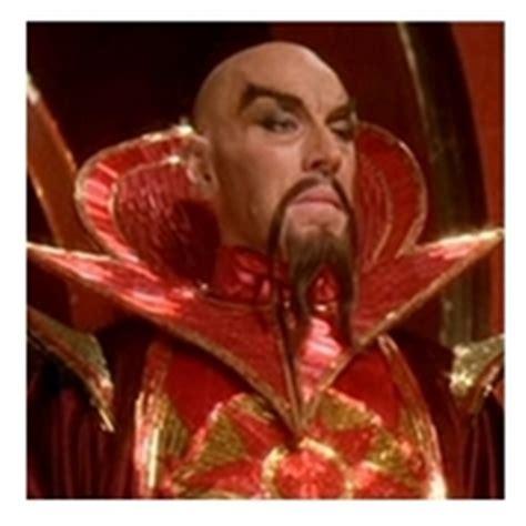 Flash Gordon Ming The Merciless Set Of 2 Bif Pow Figure flash gordon images emperor ming the merciless photo