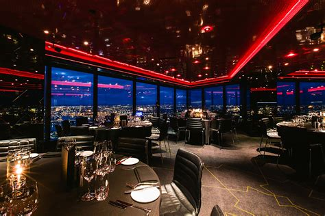 new year 2015 restaurant melbourne eureka 89 offers a truly memorable dining experience