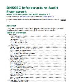 network infrastructure assessment template pacq co