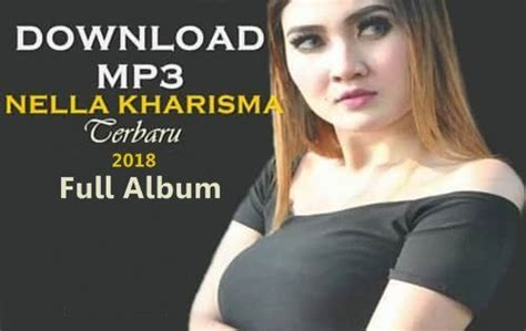 kumpulan lagu nella kharisma terbaru  mp