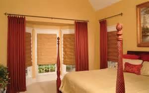 green master bedroom window treatments combined brown