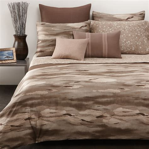 bloomingdales comforter set calvin klein home tanzania bedding bloomingdale s