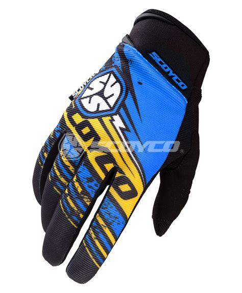 motocross gear sets motocross mx51 motocross gear sets gloves scoyco let