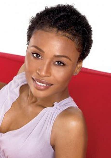 short hair for normal women short natural haircuts for black women