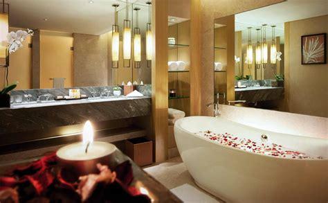 Lexington Floor Plan honeymoon celebrations package at marina bay sands hotel