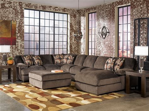 large u shaped sectional sofa large sofa sectionals interesting oversized sectional sofa