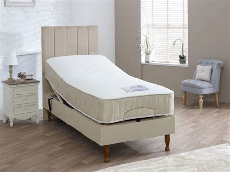 adjustable collection slumberdream bed manufacturers