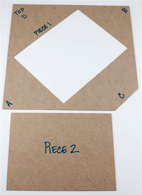 make your own envelope freshly handmade make your own decorative envelope tutorial