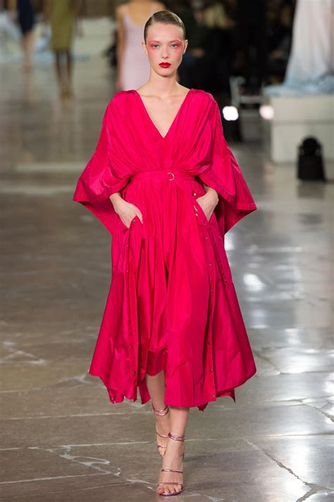 Look Kimono Dresses Couture In The City Fashion by The 11 Runway Trends Of 2017 Vogue
