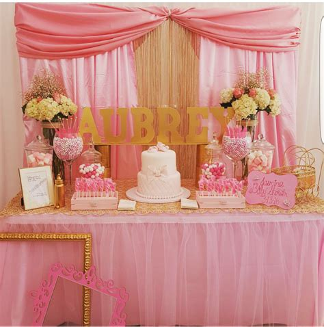 Baby Shower De Princess by Royal Princess Baby Shower Baby Shower Ideas Photo