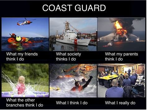 Coast Guard Memes - is there any benefit for a person to go enlisted over