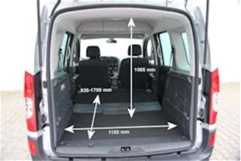 adac auto test mercedes citan tourer lang  cdi