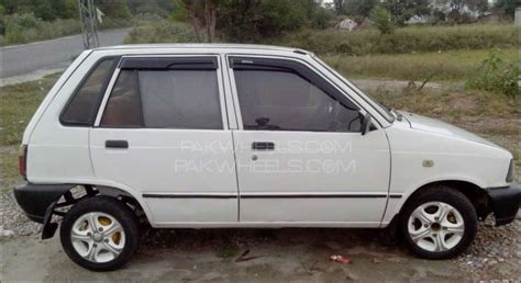 Suzuki Mehran Price 2009 Suzuki Mehran Vxr Cng 2009 For Sale In Islamabad Pakwheels