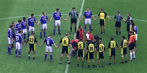 Das Ist Der Spielplan Des Fc Schalke Westline
