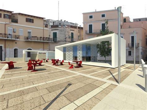 Urban Interior Design by Piazza Grenoble A Corato 2011 Marco Stigliano Architetto