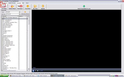 Software Tv Satelit troubleshoot satellite tv software tv