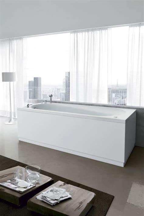 whirlpool wannen moderne badewanne 12 injektoren airpool idfdesign