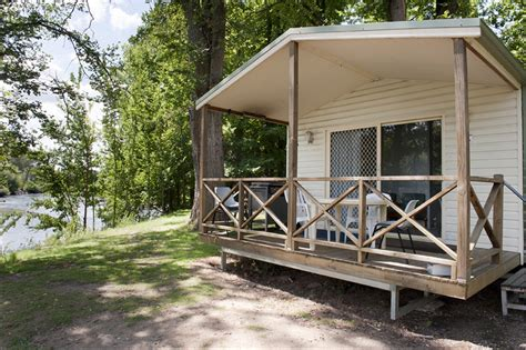 Second Jayco Cabins by Deluxe Lifestyle Cabin Riverglade Caravan Park