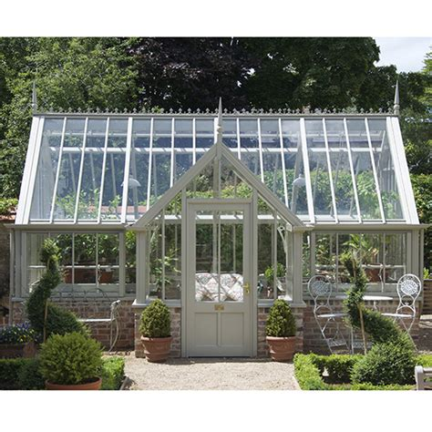 3 of the best new greenhouses ideal home