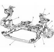 Suspension Specs Components And Parts Diagram Car