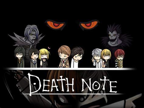 sharebywelovelb death note pdf