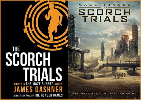 maze runner scorch trials film vs book 100 the scorch trials film review review u003ci