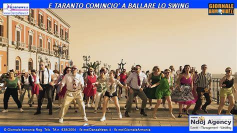 Lo Swing by E Taranto Comincio A Ballare Lo Swing Danzanews It