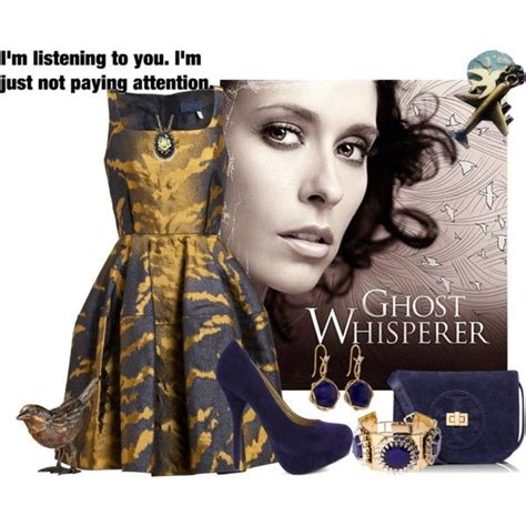 Ghost Whisperer Wardrobe by Ghost Whisperer Clothing And More