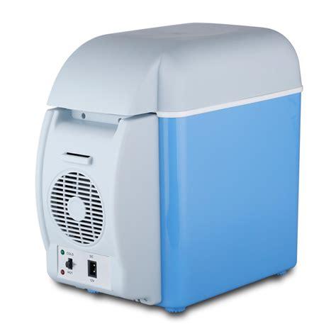 Freezer Box Portable 12v car refrigerator 7 5l portable cooler box heating box car fridge outdoor freezer for