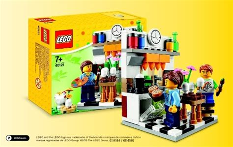 Lego Seasonal S Day Dinner 40120 lego s day dinner 40120 seasonal