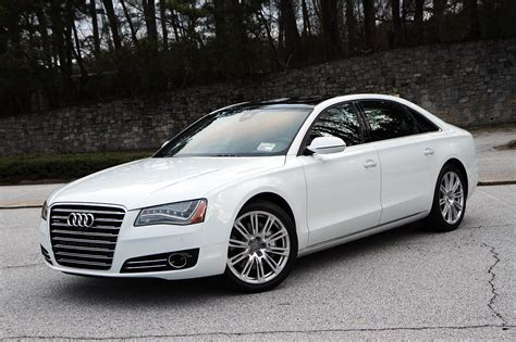2013 audi a8 l tdi spin photo gallery autoblog