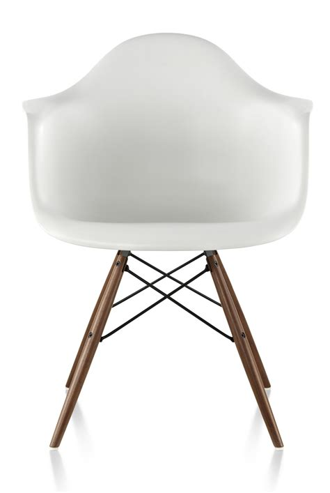 Eames Molded Plastic Armchair by Herman Miller Eames 174 Molded Plastic Armchair Gr Shop Canada