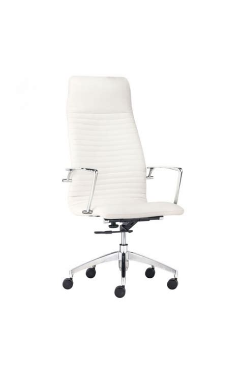 Instant Chair by Instant Advisor High Back Office Chair Brickell Collection